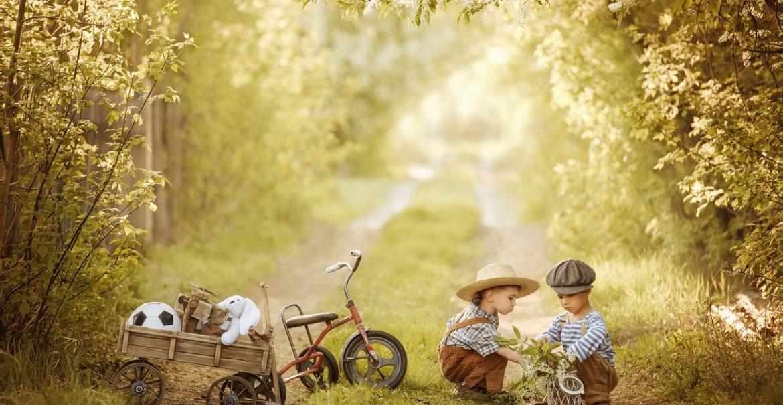 Die Schönsten Alten Kinderspiele Für Draußen O Mag