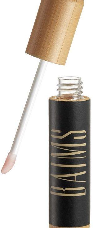 Lip Gloss von Baims in der Farbe Champagne in nachhaltiger Bambus Verpackung