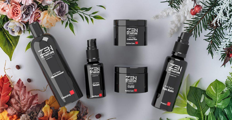 Zen of Nature-produkte